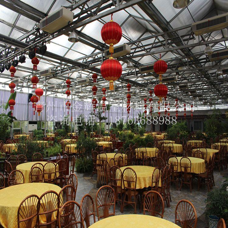 生态餐厅37