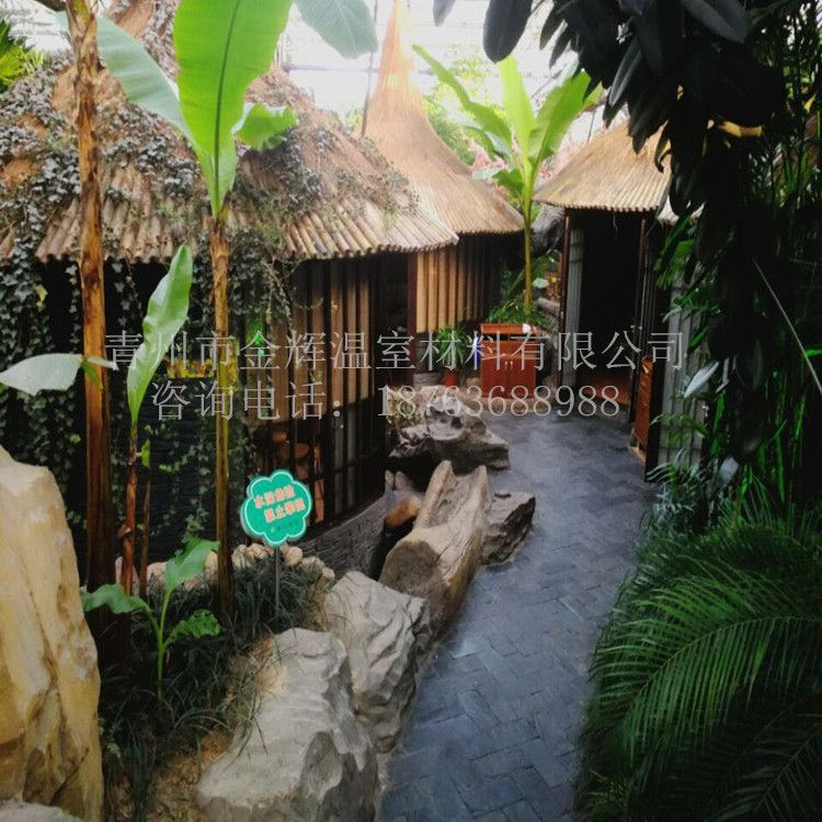 生态餐厅44