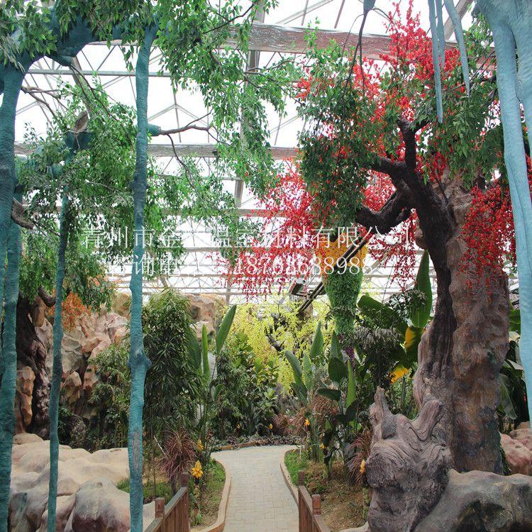 室内园林景观43
