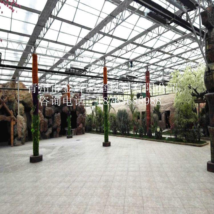 室内园林景观45