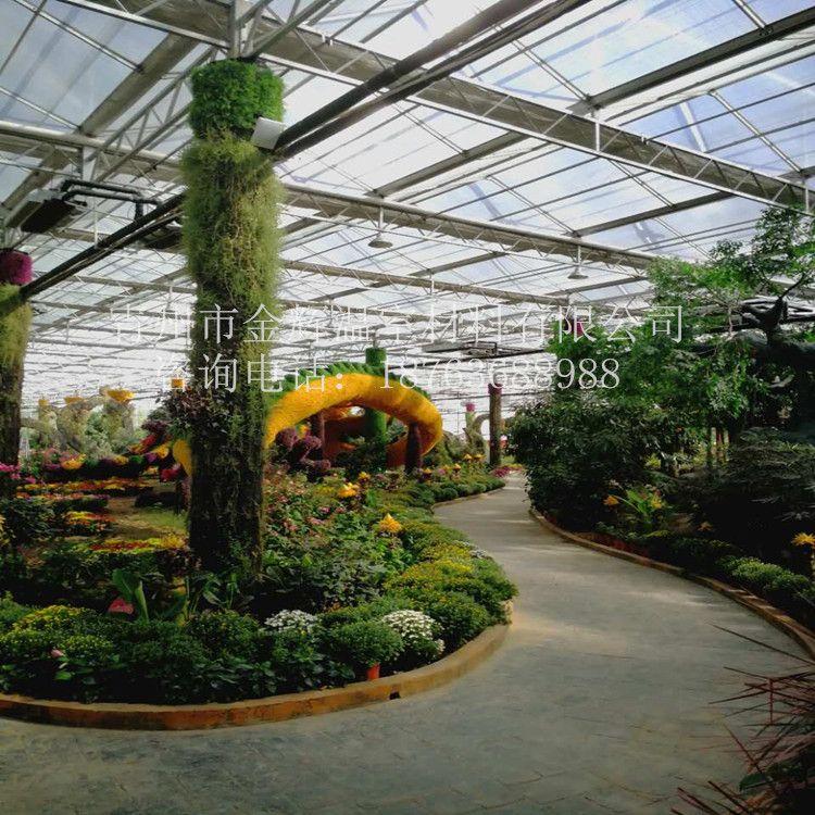 室内园林景观48