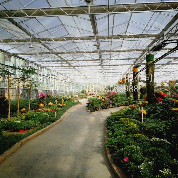 室内园林景观53
