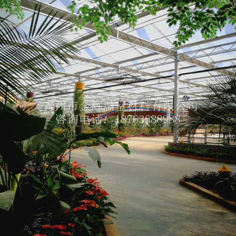 室内园林景观54