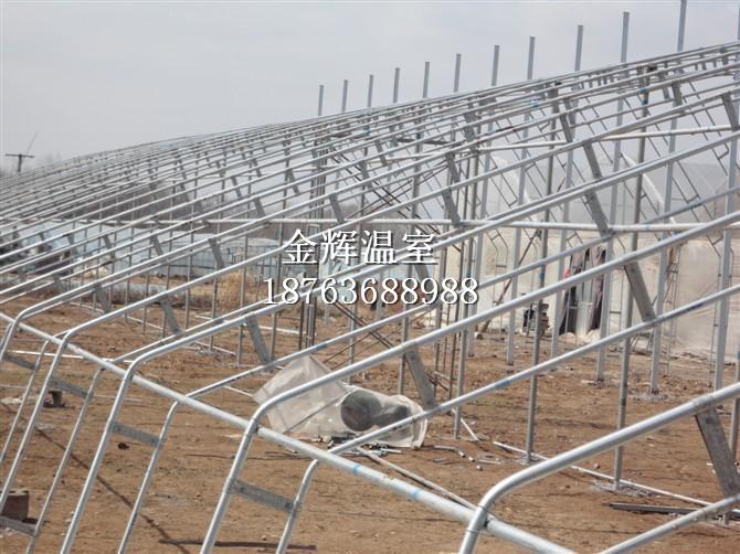 温室大棚建设6