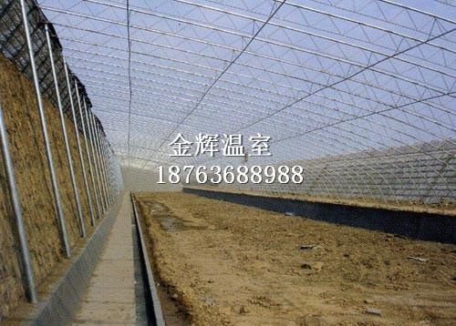 温室大棚建设8