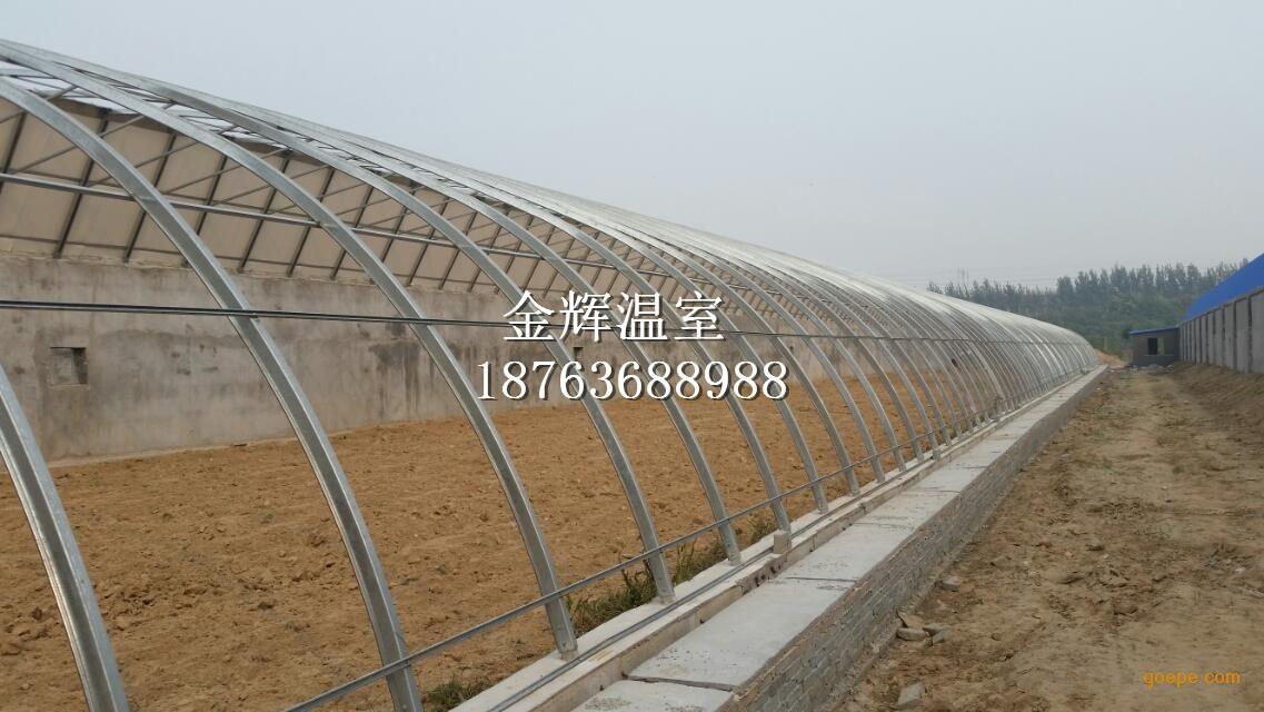温室大棚建设9